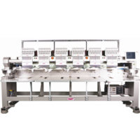 SWF K-UK1206 multi-6 Industri Broderimaskine
